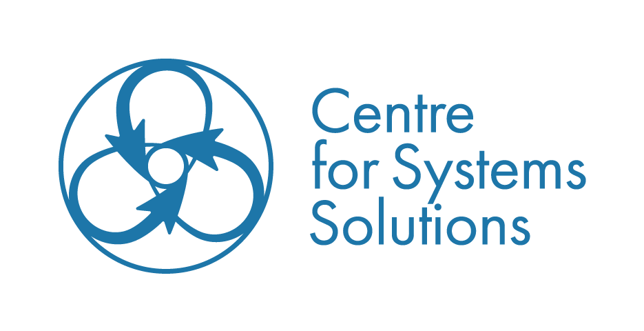 logo Centre for Systems Solutions